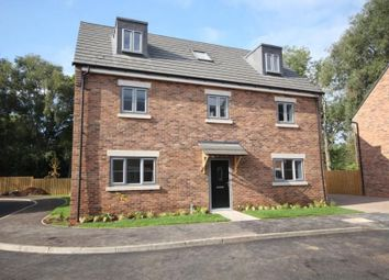 Thumbnail 5 bed detached house for sale in Scotgrange Meadow, Shefford