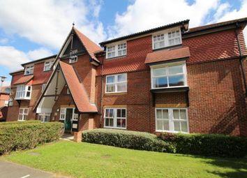 2 bed flat to rent in Berwick Court, Grange Crescent, Dartford DA2