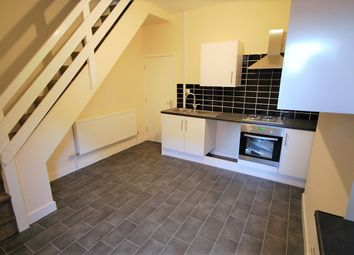 Thumbnail 1 bedroom terraced house to rent in Suffolk Street, Salford