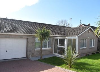 3 bed bungalow for sale in Waterwynch, Cross Park, Pennar, Pembroke Dock SA72
