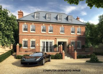 Thumbnail 4 bed detached house for sale in Church Hill, Wimbledon