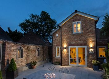 Thumbnail 2 bedroom detached house for sale in Grove Terrace Lane, York