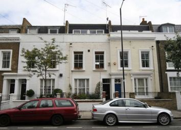 Thumbnail 4 bed property to rent in Waterford Road, London