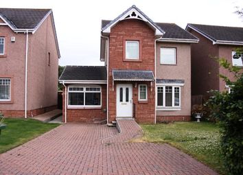 Thumbnail 4 bed detached house to rent in Mallard Drive, Montrose