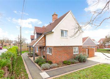 Bargain Close, Nursling, Hampshire SO16. 3 bed semi-detached house for sale