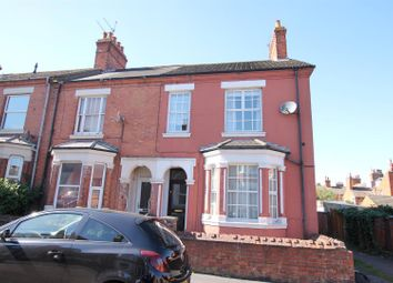 Thumbnail 3 bed property for sale in Cambridge Street, Wolverton, Milton Keynes
