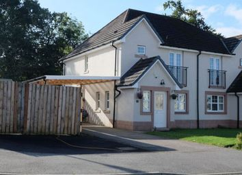 Thumbnail 3 bed property for sale in Briargrove Drive, Inshes, Inverness