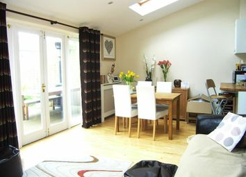 Thumbnail 2 bed flat for sale in Somerset Avenue, Raynes Park, London