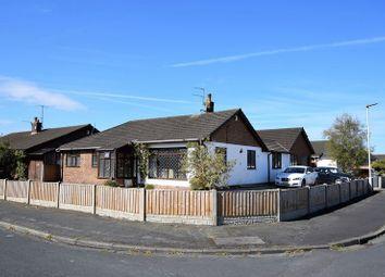 Thumbnail 4 bed detached bungalow for sale in Clifford Avenue, Longton, Preston