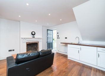 Thumbnail 1 bed flat to rent in Crown Road, St Margarets