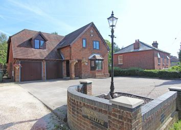 Thumbnail 4 bedroom detached house for sale in Twynhams Hill, Shirrell Heath, Southampton