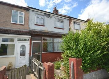 Thumbnail 3 bed terraced house for sale in Lauderdale Avenue, Holbrooks, Coventry, West Midlands