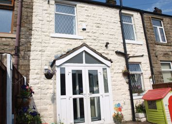 Thumbnail 1 bed terraced house for sale in 10 Hardman Street, Milnrow, Rochdale