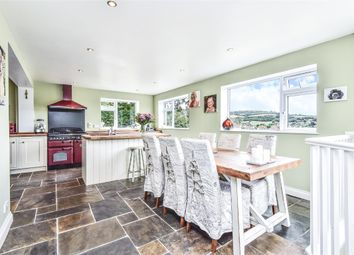 Thumbnail 4 bed semi-detached house for sale in Bay Tree Road, Bath, Somerset