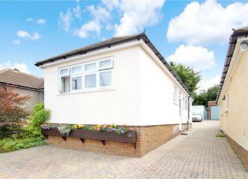 Thumbnail 3 bed bungalow for sale in Whitefield Close, Orpington, Kent