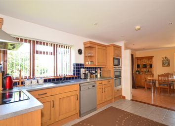 Thumbnail 5 bed detached house for sale in Guyers Road, Freshwater, Isle Of Wight