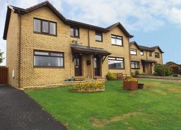Thumbnail 3 bed property to rent in Burgoyne Drive, Coylton, Ayr