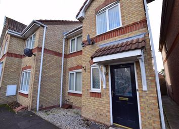 Thumbnail 3 bed semi-detached house to rent in Springdale Close, Wirral, Merseyside