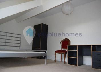 Thumbnail 6 bed terraced house to rent in Brazil Street, Leicester
