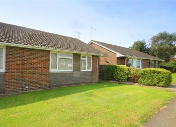 Thumbnail 2 bedroom semi-detached bungalow for sale in Test Road, Sompting, West Sussex