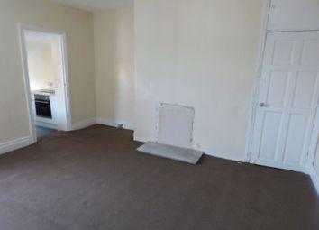 Thumbnail 2 bedroom flat to rent in Alexandra Road, Ashington