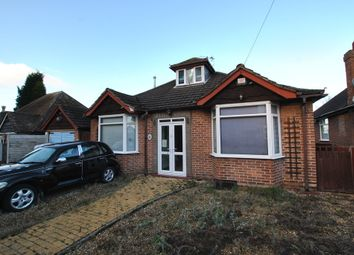 Thumbnail 4 bedroom detached bungalow for sale in Gladstone Street, Hadley, Telford, Shropshire
