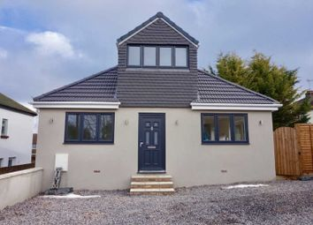Thumbnail 3 bed detached house for sale in Warwick Crescent, Rochester