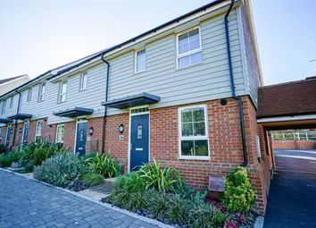 Brinklehurst Drive, Bexhill-On-Sea, East Sussex TN40. 3 bed terraced house for sale