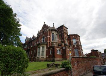 Thumbnail Studio to rent in Moorland Road, Hyde Park, Leeds