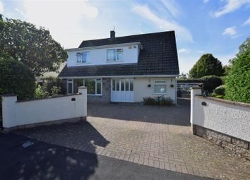 Thumbnail 4 bed detached house for sale in Fernlea Gardens, Easton-In-Gordano, Bristol