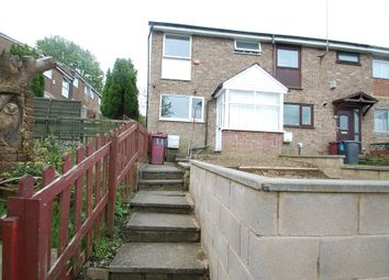 Thumbnail 3 bed terraced house for sale in Westbury Gardens, Blackburn