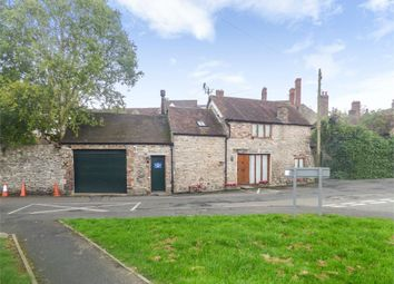 Thumbnail 4 bed detached house for sale in Back Lane, Much Wenlock, Shropshire