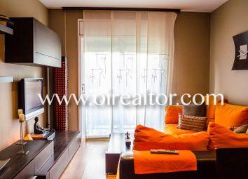 Thumbnail 3 bed apartment for sale in Can Carbó, Lloret De Mar, Spain