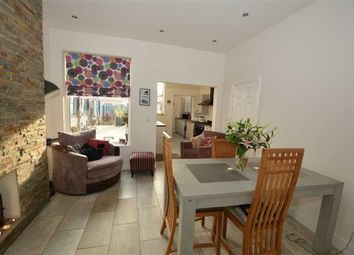 Thumbnail 4 bed semi-detached house for sale in Chatsworth Road, Brampton, Chesterfield, Derbyshire