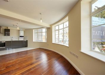Thumbnail 2 bedroom flat to rent in Coles House, Muswell Hill Road, Muswell Hill, London