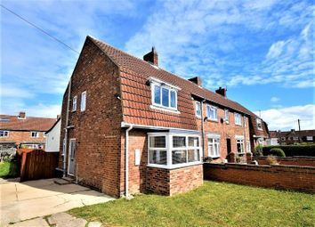 2 bed end terrace house for sale in Hessewelle Crescent, Haswell, County Durham DH6