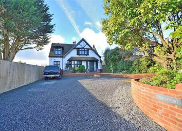 Thumbnail 4 bed detached house for sale in Mill Lane, High Salvington, West Sussex