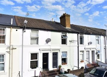 Thumbnail 3 bed terraced house for sale in Norman Road, Tunbridge Wells, Kent