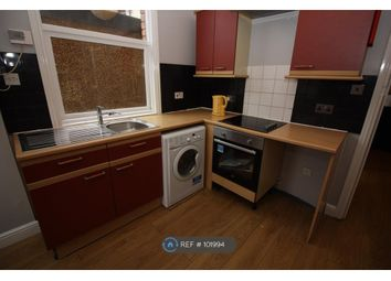 Thumbnail 1 bed flat to rent in Victoria Road, Swindon