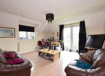 Thumbnail 2 bedroom flat for sale in Hornchurch Road, Hornchurch, Essex