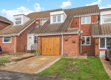 3 bed terraced house for sale in Garstons Close, Titchfield, Fareham PO14