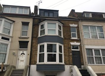 3 bed flat to rent in Station Road, Margate CT9