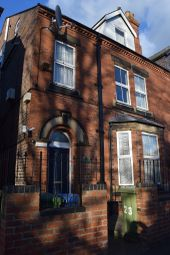 Thumbnail 7 bed shared accommodation to rent in Holly Road, Retford