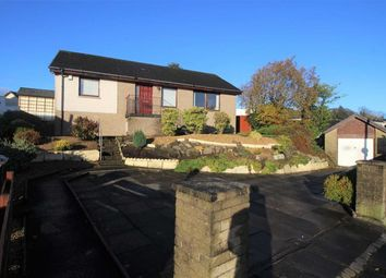 Thumbnail 2 bed detached bungalow for sale in Inverkip Road, Greenock, Renfrewshire