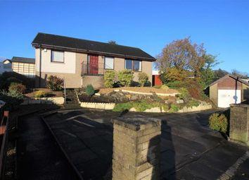 Thumbnail 2 bed detached bungalow for sale in Inverkip Road, Greenock, Renfrewshire