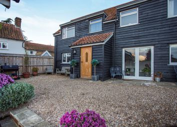 Thumbnail 4 bed property to rent in Mill Lane, Alderton, Woodbridge