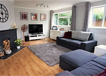 Thumbnail 3 bed detached house for sale in Stow On The Wold, Cheltenham