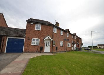 Thumbnail 3 bed semi-detached house for sale in Oakham Drive, Moreton, Wirral