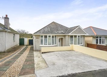 Thumbnail 2 bed bungalow for sale in Pennycross, Plymouth, Devon
