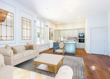 Thumbnail 2 bed flat for sale in New Court, Liston Road, Marlow (Viewings By Appointment Only)